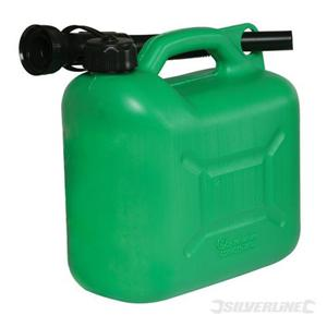 Petrol Cans