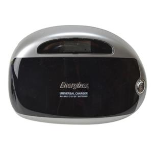 Energizer Univeral Battery Charger -240v 629874