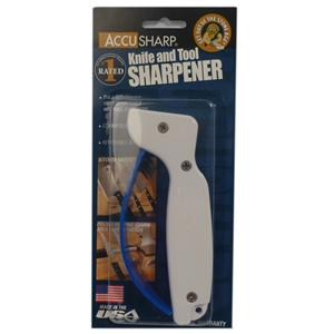 Knife and Tool Sharpeners
