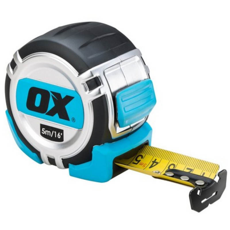 5mt OX Pro Series Tape Measure