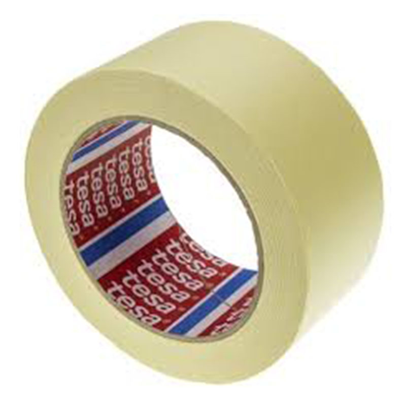 50mmx50m LOW TACK Masking Tape