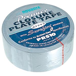Closure Plate Tape