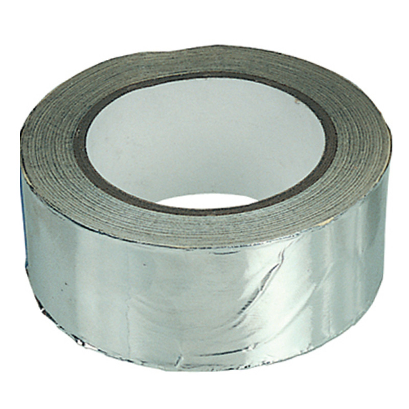 Aluminium Self Adhesive Foil Tape