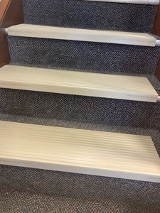 Stair Tread / Door Sill Protection