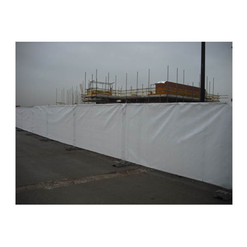 Scaffold and Fence Sheeting