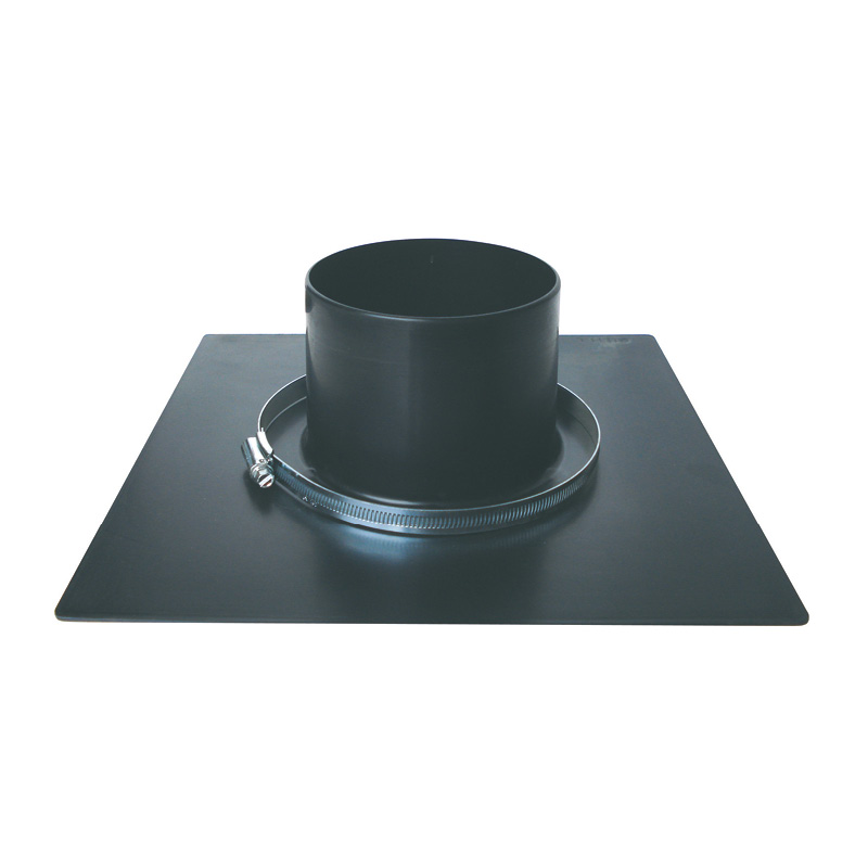 110mm Rigid Visqueen Top Hat Unit
