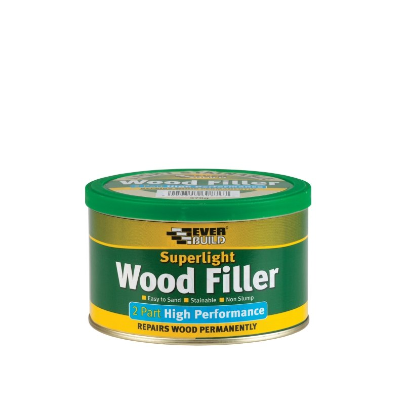 Timbafil Two Part Woodfiller - Handy Pack