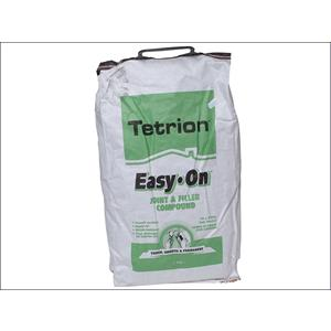 5kg Easy On Filling & Jointing Compound Sack