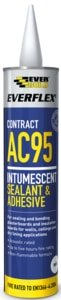 IAS - Intumescent Acoustic Sealant