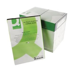 Fixfirm A4 80g White Copier Paper Ream of 500