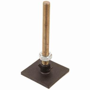 EZI-FIX 50mm Self Adhesive Threaded Boss