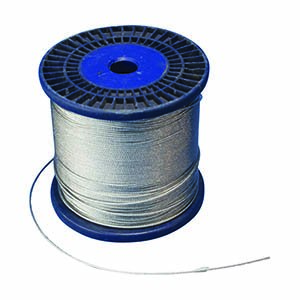 1.5mm x 300m Steel Wire Rope for Erico Caddy Speed Link
