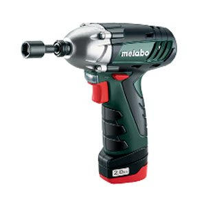 Metabo PowerMaxx SSD  Body Only Incl Inlay
