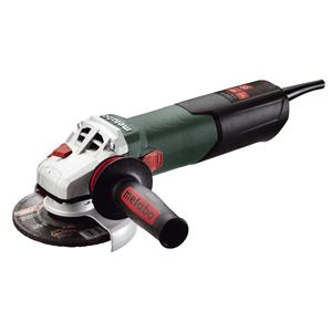 Metabo W 12-125 Quick 110V, 1200W 5