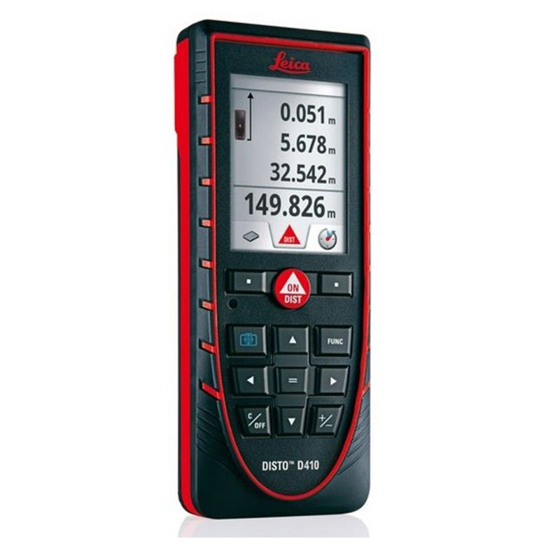 Leica DISTO D410 Laser Measurer