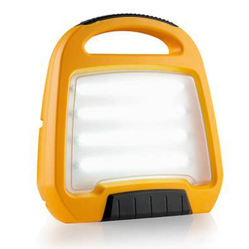 110V 12w LED Floor Light