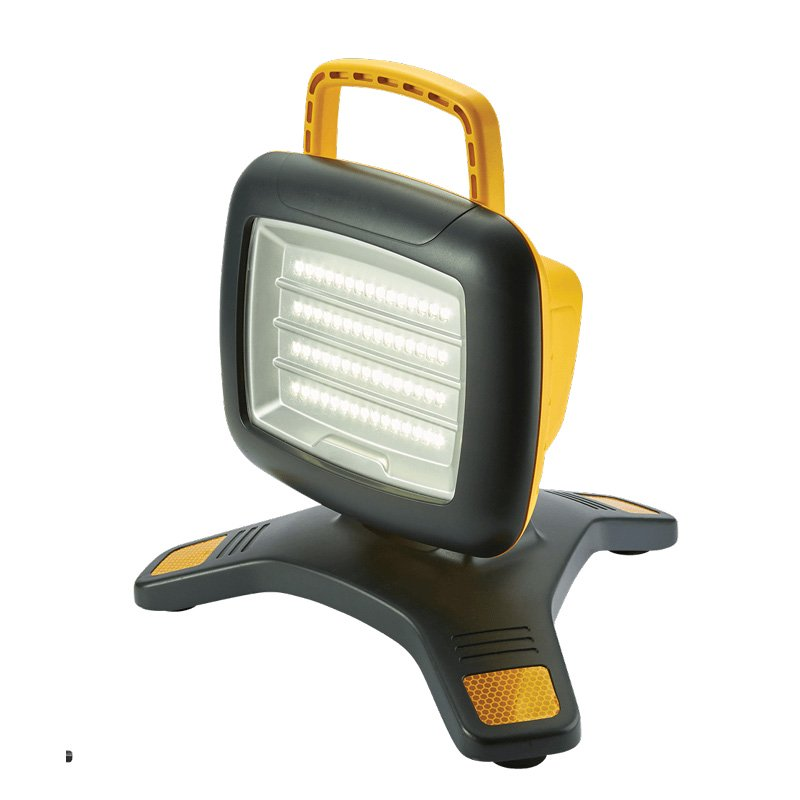 Galaxy E-Pro Rechargeable LED Work Light