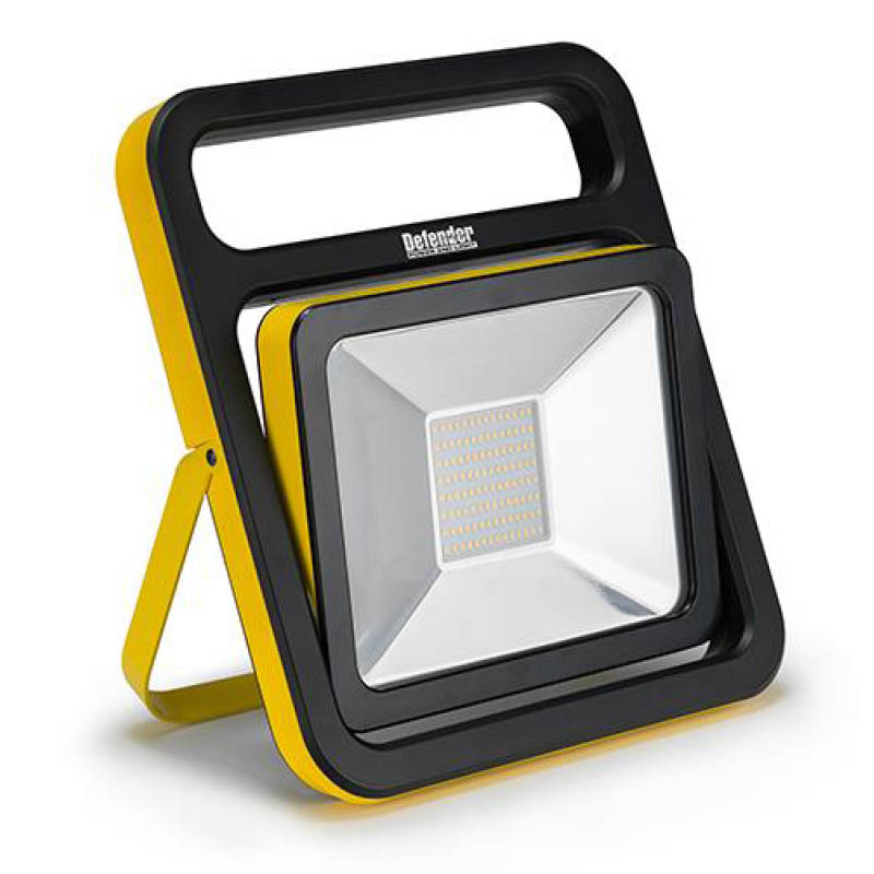 110V 30W LED Floor Flood Light