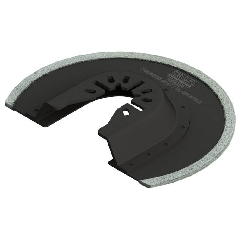 85mm SMART Super Thin Diamond Embedded Segment Multitool Blade – Pack of 1