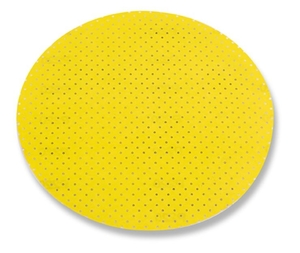 120g 225mm Perforated Hook and Loop Abrasive Sanding Discs for Pole Sander