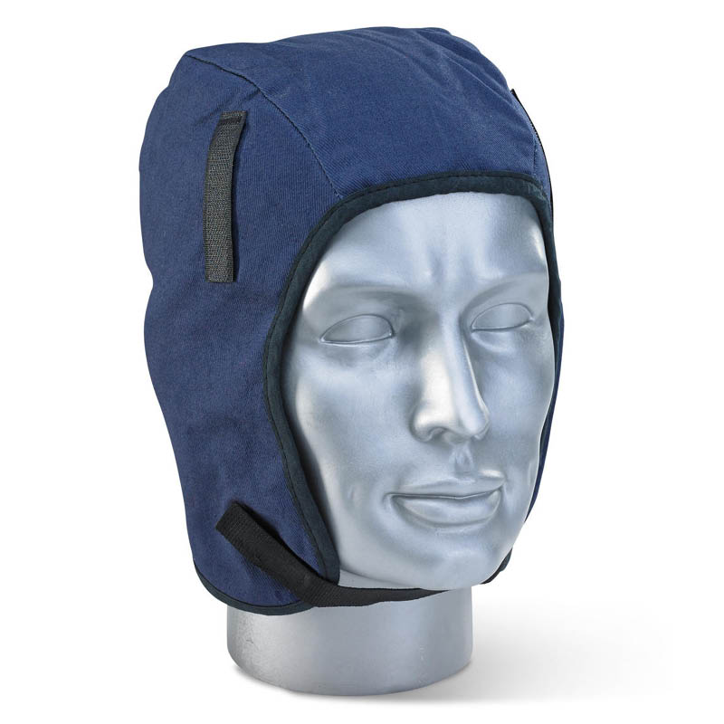 Helmet Winter Liner Navy