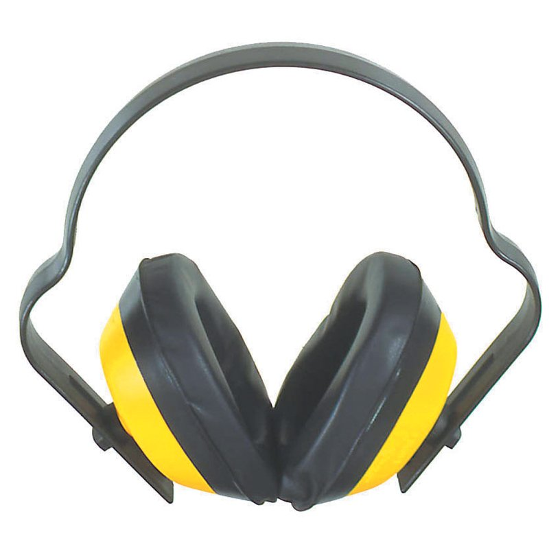 Ear Defenders (Muffs) - EN352 rated Snr21db