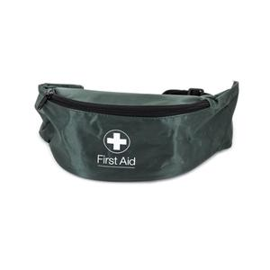 HSE Single Person First Aid Kit - Bum Bag