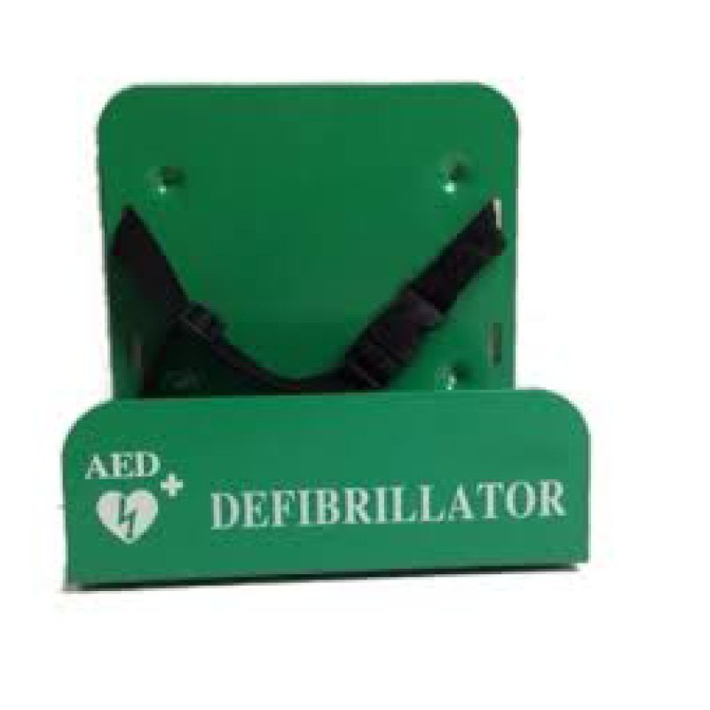 Wall Mount Bracket for AED Defibrillator
