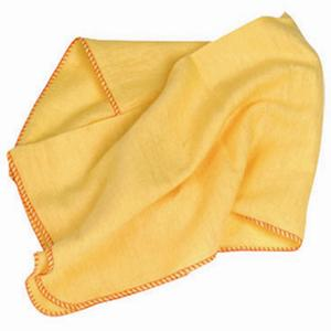 40x50cm Yellow Duster (Pack of 10)