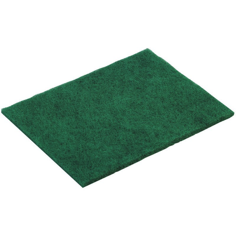 230x115mm Utility Scourer Green (Pack of 10)