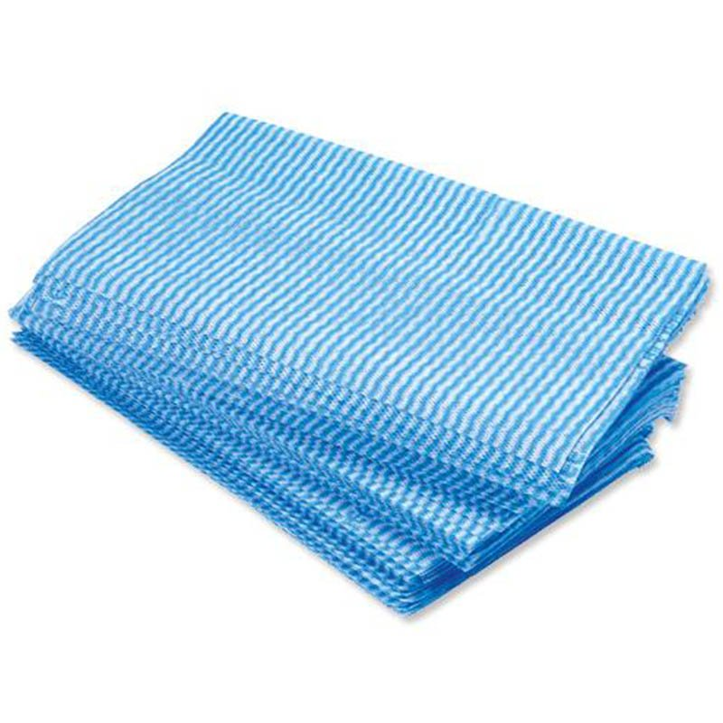 Blue All Purpose J Cloths (Pack of 50)