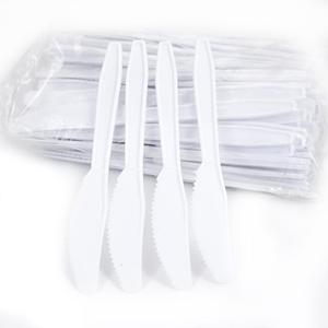 Plastic Knives (Pack of 100)