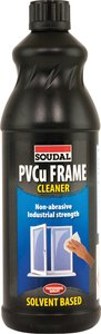 1 Litre PVCU Solvent Cleaner