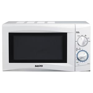 700w Manual Control Microwave Oven