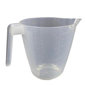 1.0 Litre Plastic Graduated Measuring Jug
