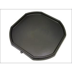 1mt x 1mt Octagonal Spot Board / Mortar Mixing Board