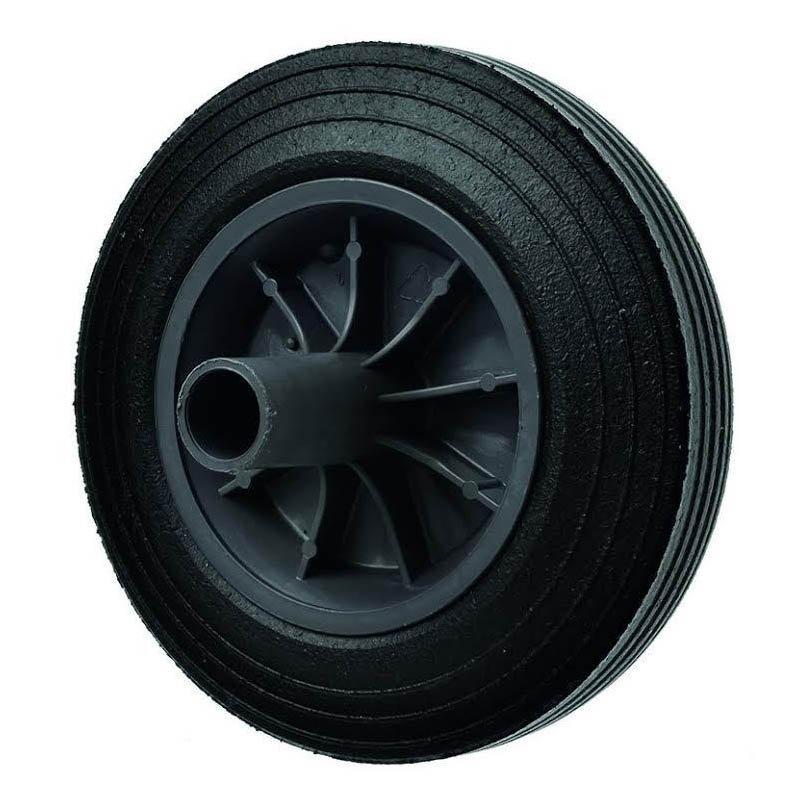 200mm Spare Wheel for 240L Wheelie Bin