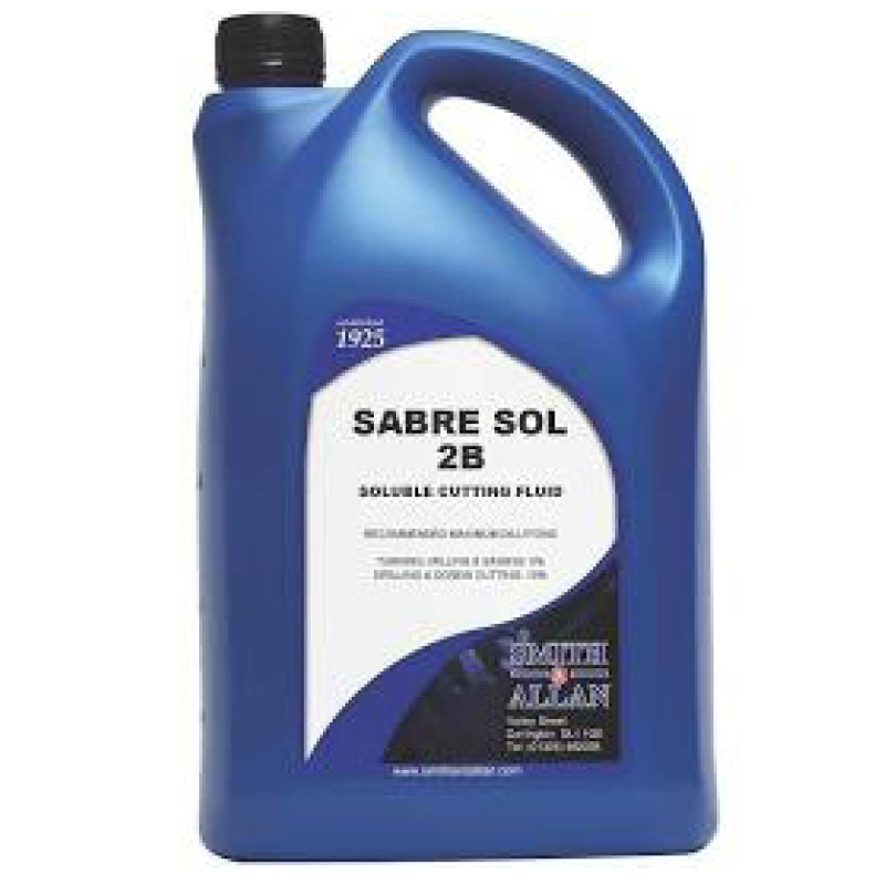 5 Litre Soluble Cutting Fluid