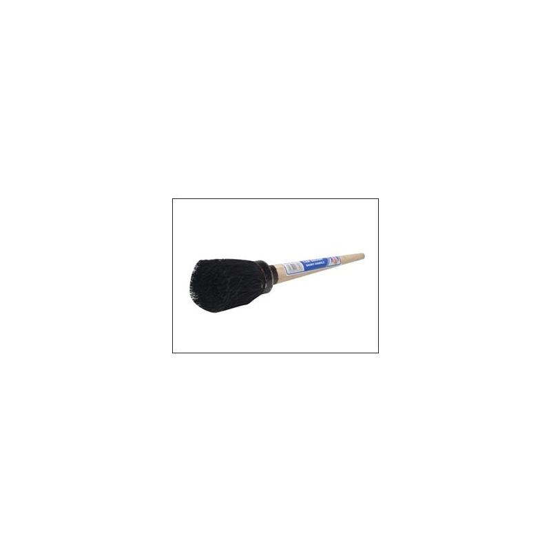 Turks Head Tar Brush - Short Handle