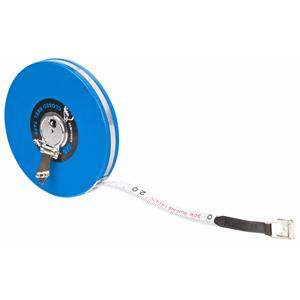 30m/100ft OX Trade Series Closed Reel Tape Measure