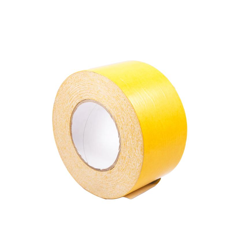 75mmx50m Double Sided Polycloth Adhesive Tape