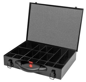 380x270x66mm Storage Case-Medium