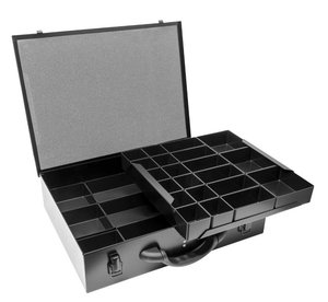 440x330x95mm Storage Case-Large Double