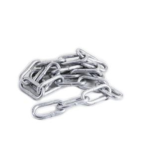 6x42x1000mm Galvanised Locking Up Chain