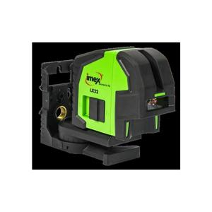 LX22R Imex Palm Cross Line laser