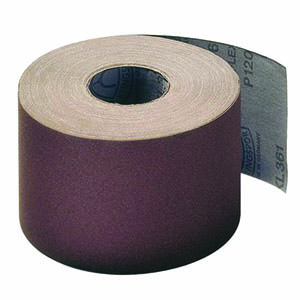 Abrasive Rolls for Metals