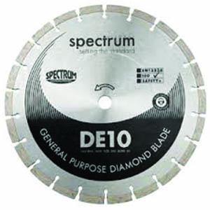 BM15 Ultracut Diamond Blade