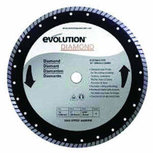 Evolution 1500 Diamond Blades