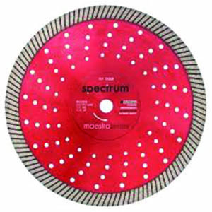TX20R Universal Turbo Diamond Blade