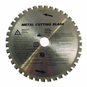 Premium Tct Metal Cutting Saw Blades Saw Blades